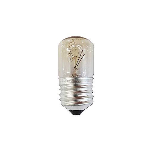 Bombilla incandescente para horno 10W E27 EDM 35611
