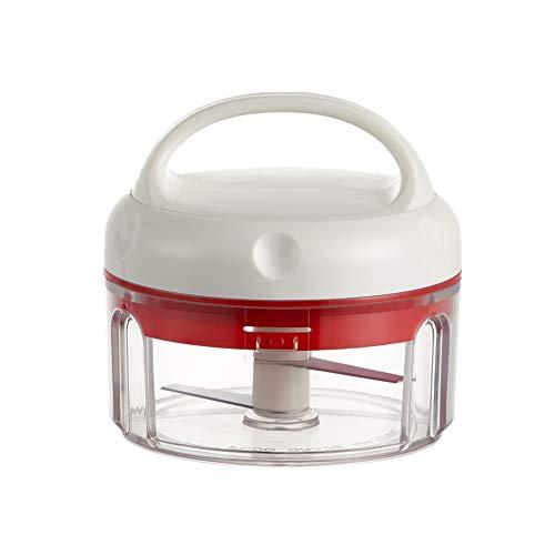 yinyinpu Knoblauch Pressen Garlic Küche Ausrüstung Küche Utensilien Knoblauch Red,One Size
