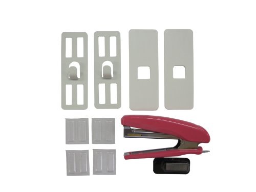 壁美人 石膏ボード用固定金具&カバーセット K-4W