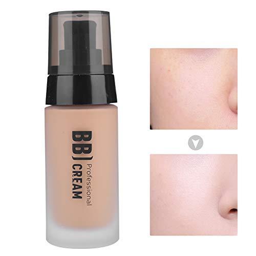 Creme Feuchtigkeits Make-up 40g[01], 2 Farben Men Concealer BB BB & CC CremesFeuchtigkeitspflege
