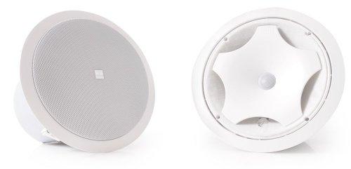 Sennheiser 2 Deckeneinbaulautsprecher Lautsprecher Einbaulautsprecher Paar K+H CMS 62 T