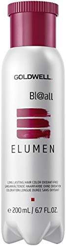 Goldwell Elumen Color Pure BL at all 3-10, 1er Pack, (1x 200 ml)