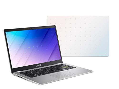 ASUS E410MA-EK321T (Intel Pentium Silver N5030 (Quad Core)/4 GB RAM/256 GB PCIe SSD/14
