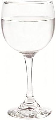Cristar Copa Agua Premiere #4440AL12 Crystal Red Wine Glass - 12 1/2 oz