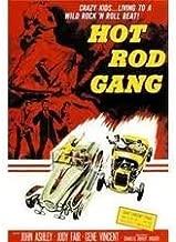 HOT ROD GANG New
