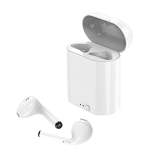 Auricolare Bluetooth Senza Fili, Cuffie Bluetooth Cuffie Wireless Stereo 3D Cuffie Bluetooth con Microfono Accoppiamento
