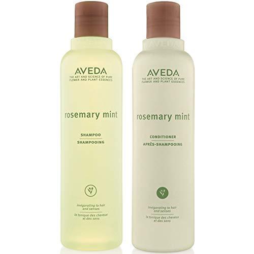 Aveda Rosmarin-Minz-Shampoo 250 ml und Conditioner 250 ml