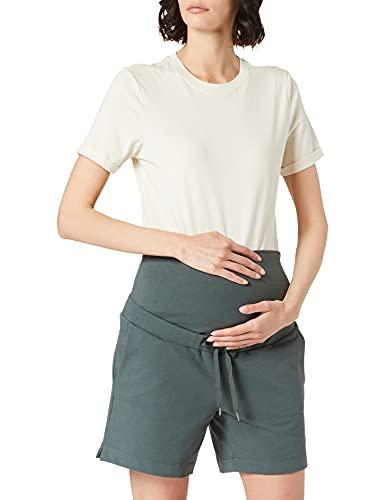 Noppies Shorts OTB Eastport Pantalones Cortos, Urban Chic-P282, XL Mujer
