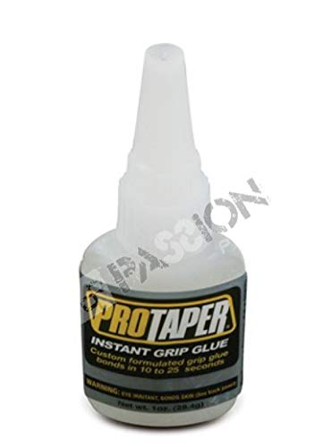 PROTAPER Grip Glue MX Cross Enduro Griffkleber Grip Griffgummi Klebstoff 23gr