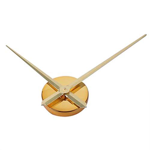 Home Decor,🌸Deyoav🌸Oversized Wall Clock Metal Clock...