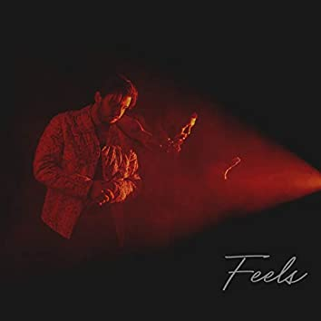 Feels (feat. Khalid)