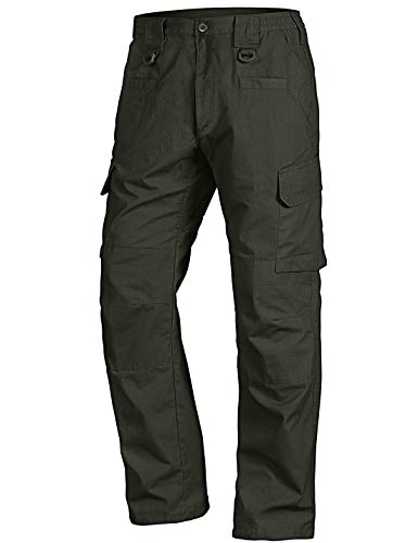Mens Whaleback Waterproof Cargo Pants