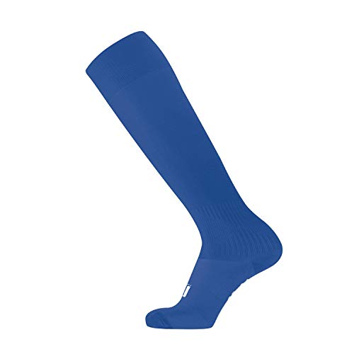 Sols´S Teamsport Soccer Socks Fussball Socken (Royal Blue, 40/44)