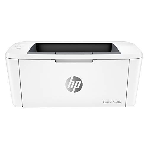 HP Laserjet Pro M17w Single Function Budget Wireless Laser Printer