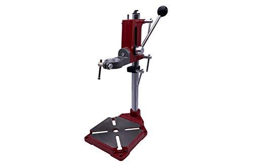 PAULIMOT Bohrständer mit Arbeitstisch, 43 mm Euronorm-Aufnahme