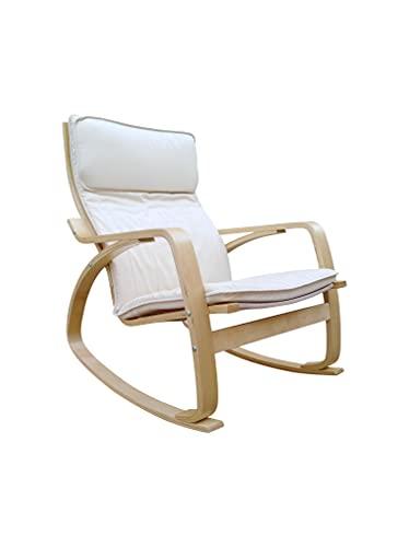 Rocker Chair Astra (Beige)