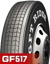 GFT RIDER 295/75R22.5 14PR GF517, Trailer Tire