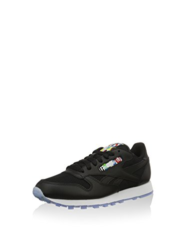 Reebok - CL Leather BF - Couleur: Noir - Pointure: 42.5