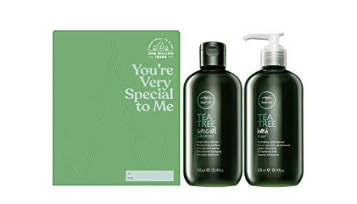 Paul Mitchell Tea Tree Holiday Cleaning Gift Set
