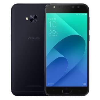 """Asus Zenfone 4 Selfie Pro Deepsea Black - 5.5"""" AMOLED Full HD, Qu"""