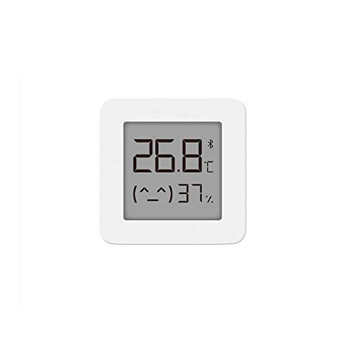 MIJIA thermometer- en hygrometer-upgrade-versie, ondersteuning voor Mihome Intelligent Linkage, babypverzorgingsmodus, real-time weergave van gegevenswijzigingen