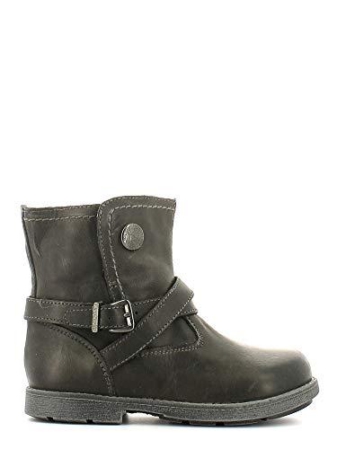 Nero giardini junior A420750F Boots à talons Enfant Anthracite 20