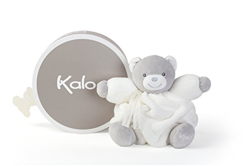 Blau Kaloo K969554 Plume Pl/üschtier B/är 25 cm