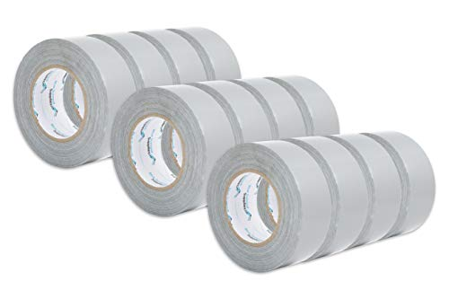Our #7 Pick is the Blue Summit Supplies 12 Pack Duct Tape, Tear by Hand Design
