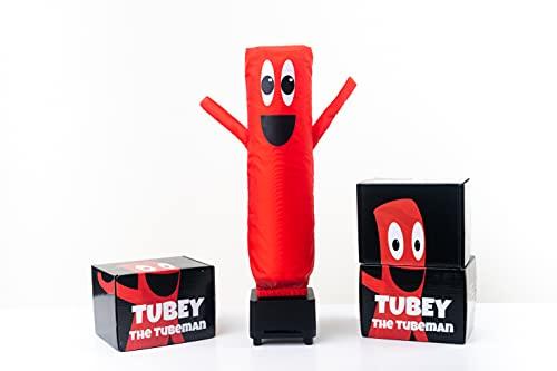 Tubey - The Mini Wacky Wavy Inflatable Arm Flailing Tubeman