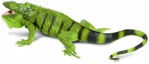 Safari Ltd Incredible Creatures Iguana