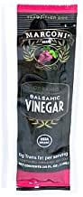 Marconi Organic Balsamic Vinegar - packet (Case of 100)