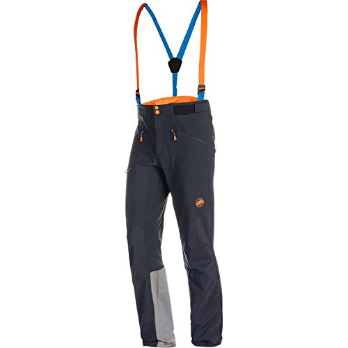 Mammut Eisfeld Guide SO Pants - Long - Night