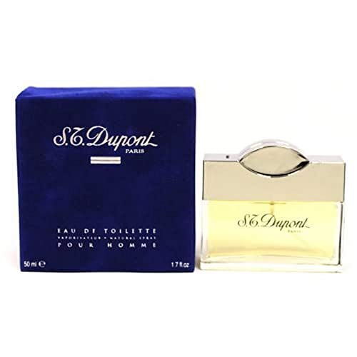 9. Dupont Classic Homme