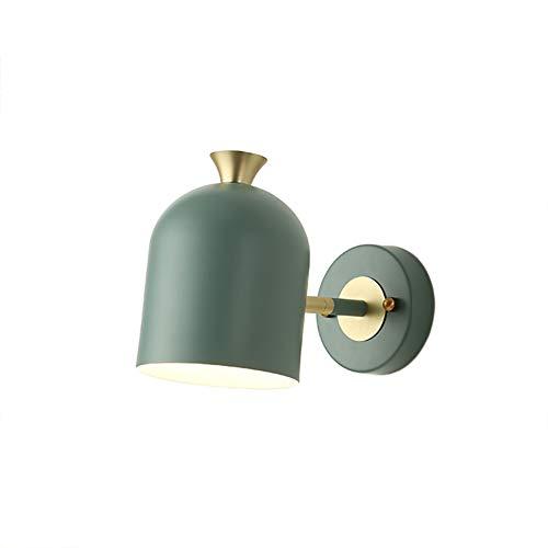 Cuican Led-wandlamp, metaal, modern, creatief, prachtige persoonlijkheid, praktisch design, wandlamp voor kaptafel, badkamer, wandlamp