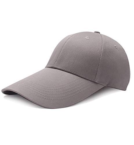 Lachi Gorra de Béisbol Hombre Mujer Unisex Pico Largo Ajustable Sombrero Golf...
