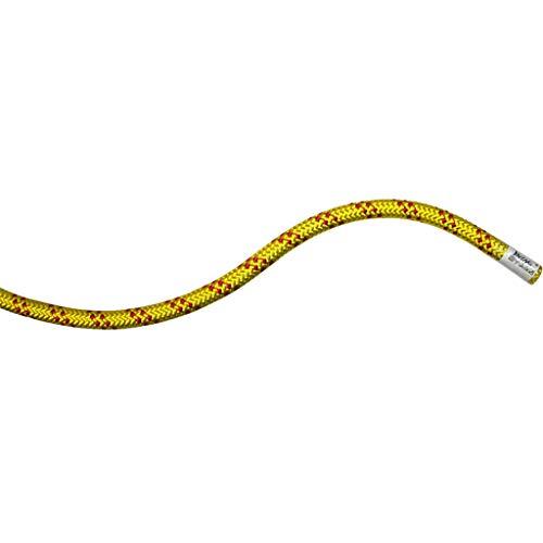 LXYFMS Cuerda de Escalada, Cuerda estática, Cuerda de Escape Salvavidas, Trabajo aéreo, Cuerda de Nailon, Cuerda de caída de Velocidad, Cuerda de montañismo