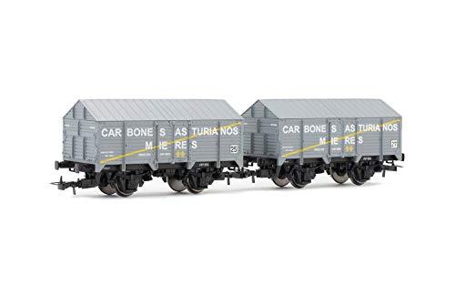 Electrotren- Modelo ferroviario Material rodante (E19034)