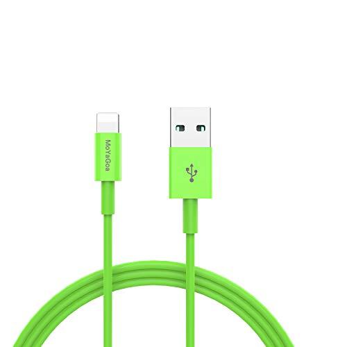 Anker 1.8 m Nylon umflochtenes verwicklungssicheres Micro USB Kabel mit vergoldeten Steckern für Android, Samsung, HTC, Nokia, Sony und Andere (Rot)