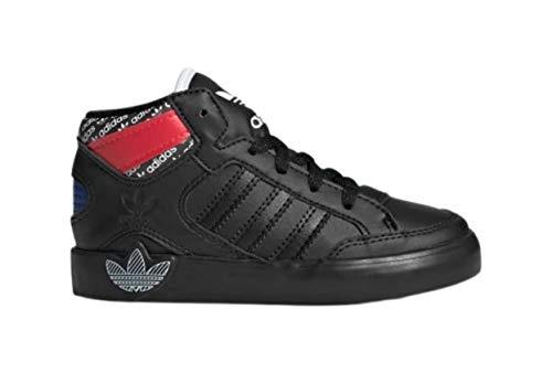 adidas Toddler Hardcourt HI Shoes Fashion Sneaker