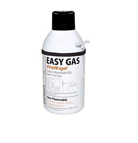 CO-Testgas für FA Kohlenmonoxidmelder CO Melder Prüfspray Prüfgas Testspray