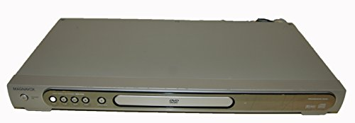 Best Prices! Philips / Magnavox Model MDV456 DVD Player with Progressive Scan - Slim Design