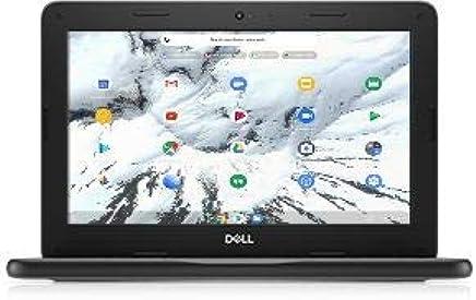 """Dell Chromebook 11 3100 Celeron N4000 2.6 GHz 4GB 32GB eMMC AC BT WC 11.6"""" HD 铬 OS"""