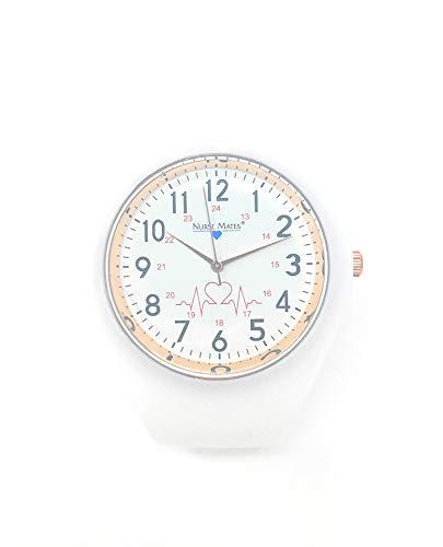 Nurse Mates - Specials - Uni Watch White