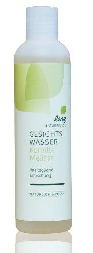 lenz Gesichtswasser Kamille Melisse 150 ml