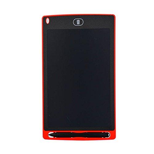 LEVEL GREAT 8.5 Pollici Mini Scrittura Forum LCD Disegno Tablet Bambini della Scrittura a Mano Senza Carta Notepad