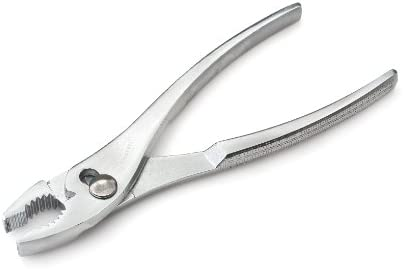 Crescent 8 Cee Tee Co Curved Jaw Combination Slip Joint Pliers Boxed H28N product image