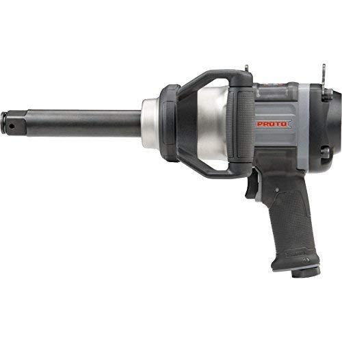 Proto Air Tools - (J199WP-6) Large Drive Air Impacts - Pistol Grip, 1
