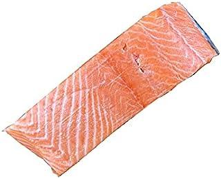 Serve by Hai Sia NZ King Salmon Straight Cut Portion, 200 g