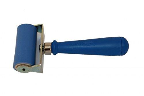 Rodillo de Caucho para Linoleo 60mm REIG