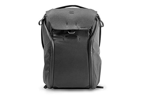 Peak Design Unisex x Backpack, Schwarz, 30 l